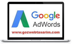 Google Adwords Hizmeti